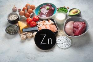 Prévention hivernale article Zinc