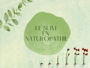 Suivi en naturopathie
